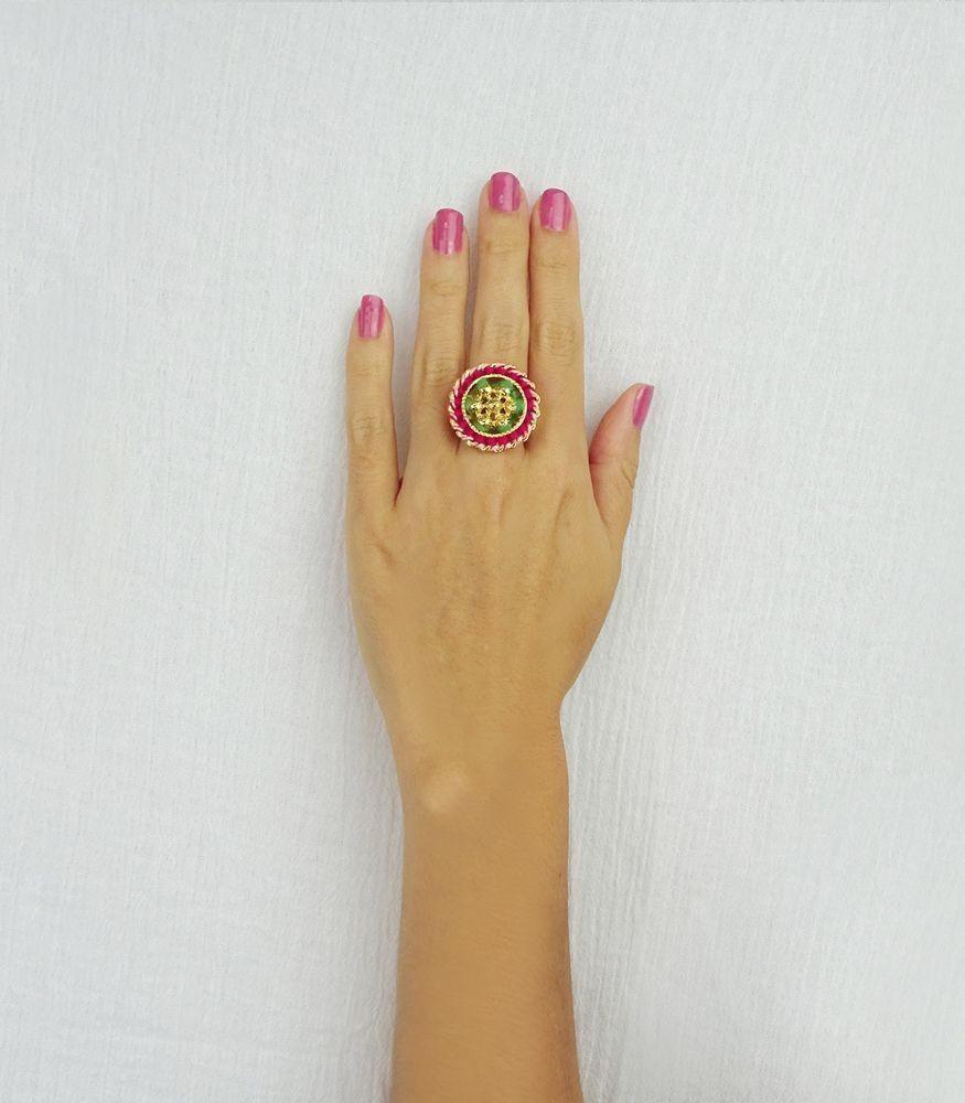 Anel Maya